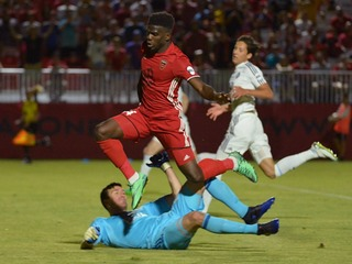 With MLS watching, PHX Rising preps for playoffs