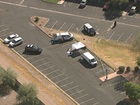 PD: Man found dead in Mesa hotel parking lot