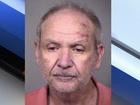 Glendale man shoots neighbor in chest