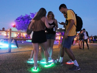 PHOTOS: Day 1 at Lost Lake Festival