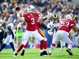 Predictions: Cardinals vs. Rams in London
