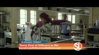 NEW: 'Same Kind of Different as Me'