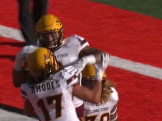 Devils destroy Utah, set up showdown with USC