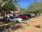 DPS: 2 believed to have shot at trooper arrested