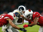3 takeaways from Cards' loss to Rams in London