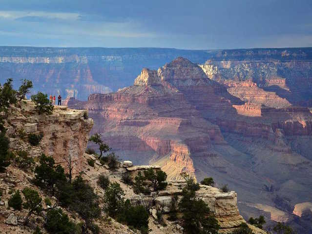 Get into national parks for free this weekend