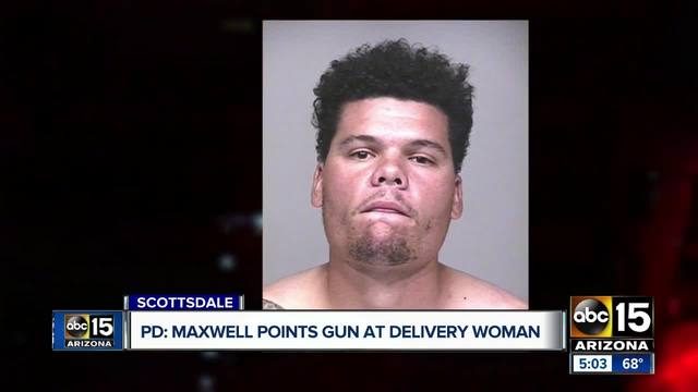 Image result for bruce maxwell