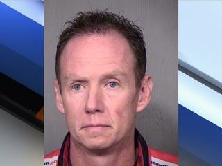 PD: Man fakes cancer to get alumni donations