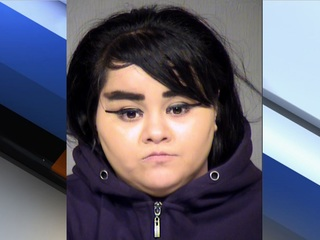 PD: Mom gives child methadone, cough medicine