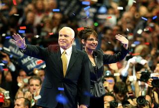 50 photos that capture John McCain's personality