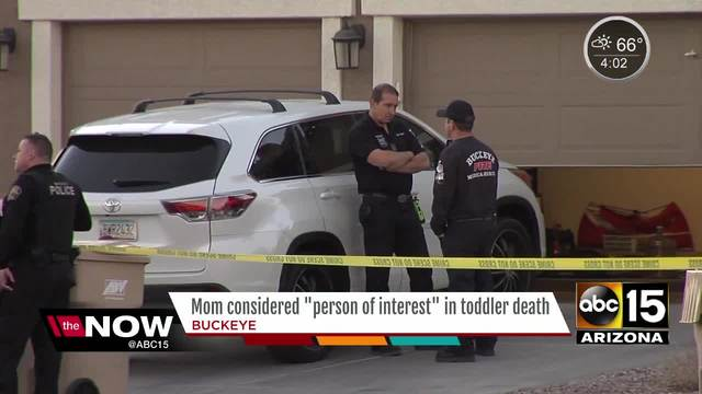 Arizona Mom Shoots Toddler to Death, Police Say