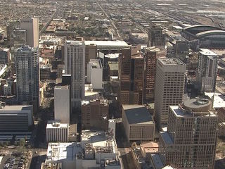 Pollution advisory issued for Phoenix