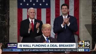 McCain DACA deal includes no border wall money