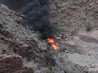 Fourth person dies after Grand Canyon crash