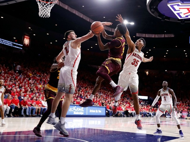7 best things Arizona Wildcats said after sweeping ASU