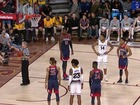 WATCH: Cheerleader ejected from college game