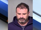 PD: Child porn suspect was applying for DCS job