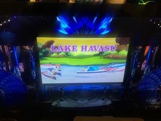 Lake Havasu gets shout-out at 90th Oscars