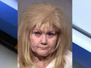 Bond set for Valley woman who poisoned husband
