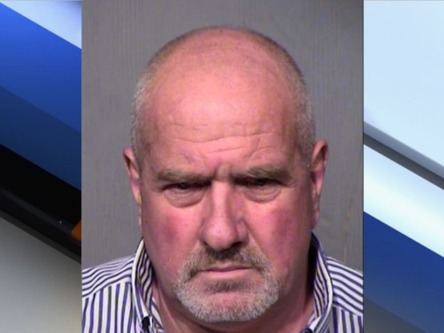 Pd Arizona Man Robs Home Depot Of 86 000 In Products Since 2012