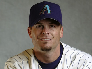 Ex-Diamondbacks player arrested in Michigan