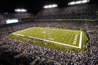 Ravens to host Play Like a Raven Football Clinic