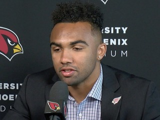 Cardinals wide receiver involved in Tempe crash