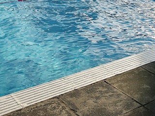 Keeping kids safe in the pool
