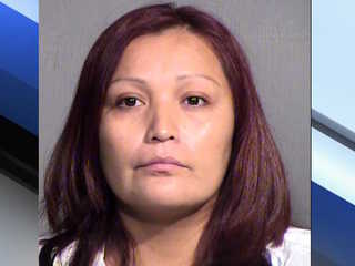 Phoenix mom arrested after 1-year-old found dead