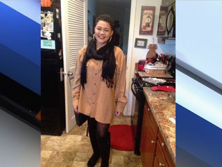 Dad of missing woman hopes boyfriend has answers