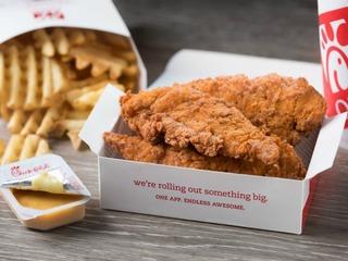 Chick-Fil-A is testing new menu item in Arizona
