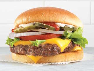 Deals and specials for National Cheeseburger Day