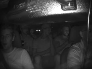 NHL players caught bashing coach in AZ Uber ride