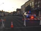 Man enters Arizona bar and begins shooting