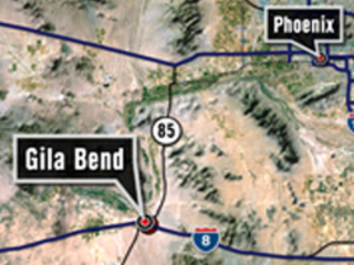 MCSO: Man assaults 4-year-old girl in Gila Bend