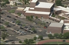 Meth residue found at Valley high school
