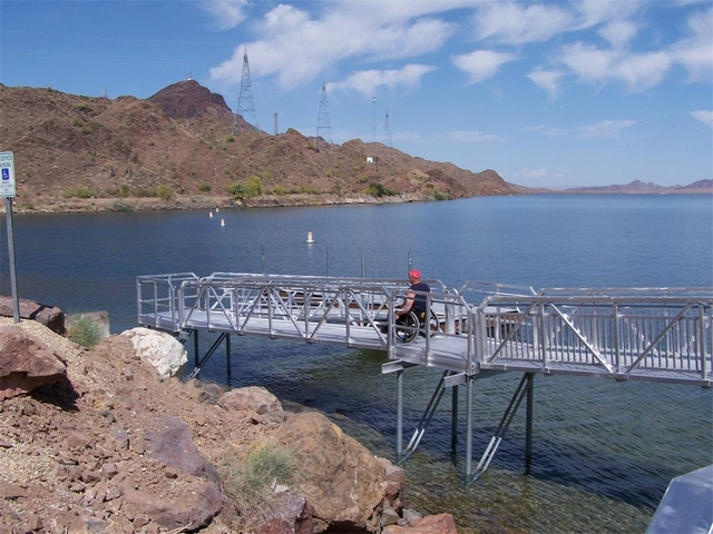 Husband and wife pulled from the waters of Lake Havasu