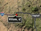 Boy shot by horse-drawn carriage driver in N. AZ