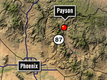 Mesa man dies in Payson ATV crash