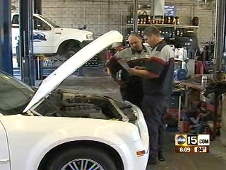 Are you getting a fair estimate on car repair?