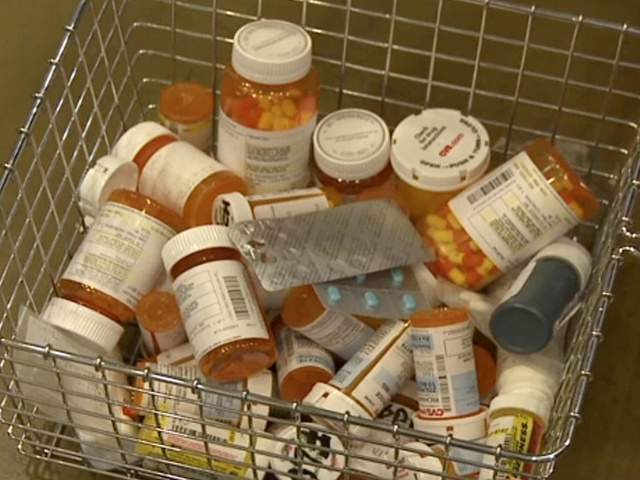 overprescription of medication