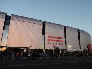 Super Bowl coming back to Arizona in 2023