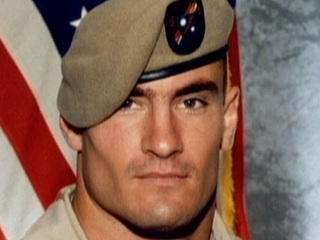 American Legion dedicates post to Pat Tillman