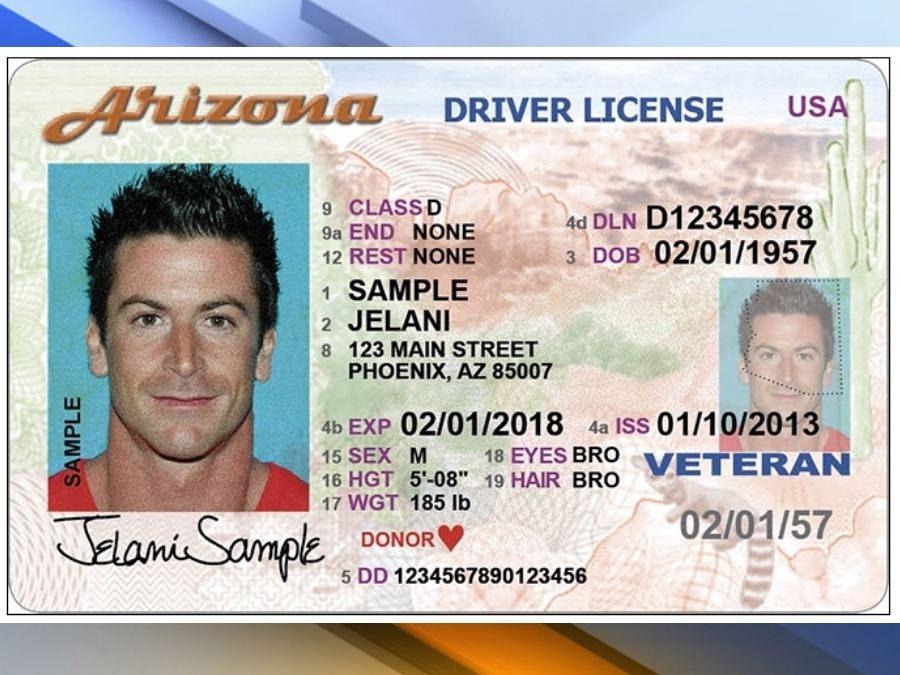 Arizona Driver License Test See If You Can Pass The Written Exam
