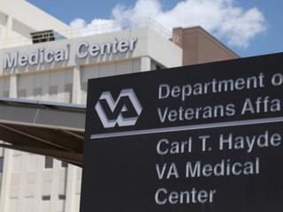 Chandler vets to sue VA Health System...again