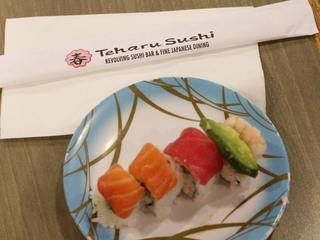 Teharu Sushi ordered to pay $180K in damages