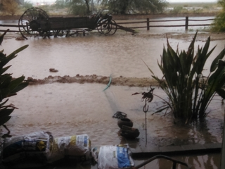 Laveen project to help residents with flooding