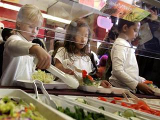 Lessons beyond the cafeteria in Queen Creek