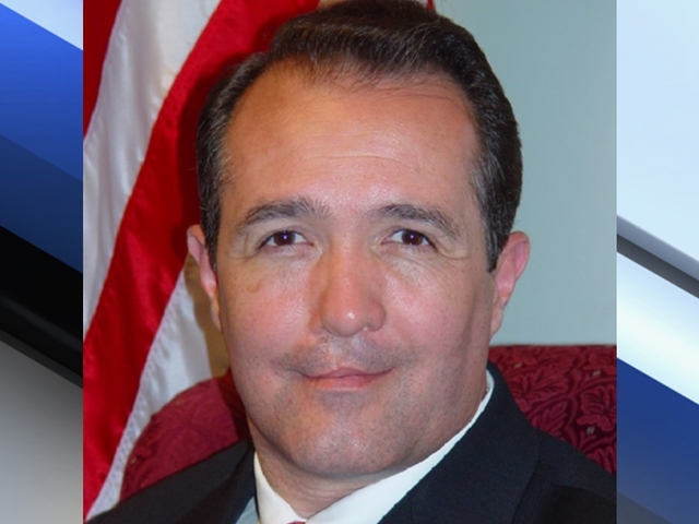GOP Rep. Trent Franks is resigning