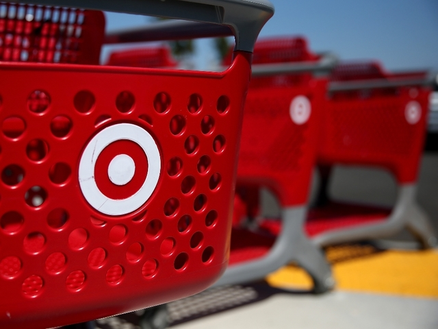 Target gift cards are discounted this Sunday in a once-a-year ...